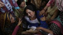 US panel wants Pakistan added to list of religious freedom violators