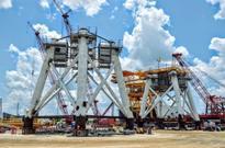 Keystone Engineering  Block Island Wind Farm