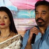 After 13 years, Kamal Haasan and Gautami...