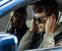 Baby Driver to release almost two months early
