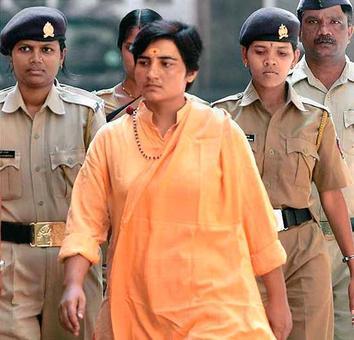 'Sadhvi Pragya has bad destiny'