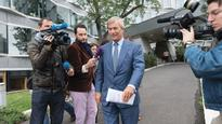 Vivendi Chairman Vincent Bollore Says Company Wants to Increase Investment in French Films