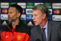 Ryan Giggs opens up about Manchester United's transfer mistakes after Sir Alex Ferguson's retirement