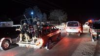 Pakistan: At least 60 killed in attack on police academy in Quetta; ISIS claims responsibility
