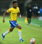 Bongani Zungu embraces the future