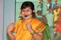 Remember the cute Gangu bai of Comedy Circus, this is how she looks now