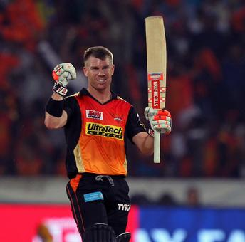 Warner, not Stokes, is IPL 10's Most Valuable Player