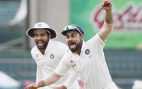 Self-belief, aggression key to Virat Kohli's success: Rohit Sharma