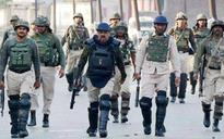 Curfew-like restrictions in Kashmir Valley to prevent separatist march