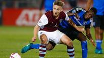 Kevin Doyle scores twice as Colorado Rapids beat San Jose, take the MLS overall lead