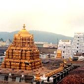 Tirupati Balaji Temple to contribute 5.5 tons of gold to GMS, Siddhivinayak temple undecided