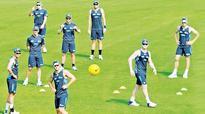Ind vs NZ: New Zealand hit ground running