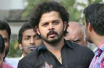 Ban on Sreesanth: HC notice to BCCI, Vinod Rai