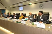 Petroleum Minister co chairs India OPEC Institutional Dialogue at Vienna