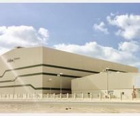 Tebodin completes Al Dahra Rice Mill project