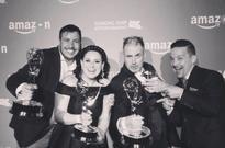 Halifax director wins Daytime Emmy for work on Odd Squad