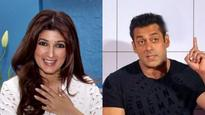 Not funny for your bones? Twinkle Khanna gets trolled for her dig at Salman Khan!