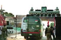 'Karwan-e-Aman' rekindles hope of improved Indo-Pak relations
