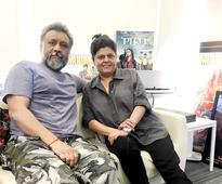 Sony Pictures Networks Productions and Anubhav Sinha announced their next `Abhi To Party Shuru Hai`!