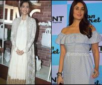 Sonam Kapoor comes in support of Kareena Kapoor Khan!