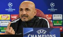Leicester inspire Roma ahead of Napoli clash