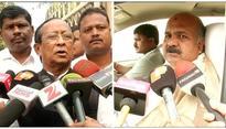 Panchayat polls: BJD organisational district meeting begins at Naveen Niwas