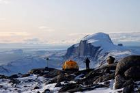 Greenland losing 40 trillion more pounds of ice annually than thought, GPS finds