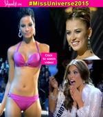 Miss Universe 2015: Meet the sexy contestants gearing up for the grand finale  watch video!