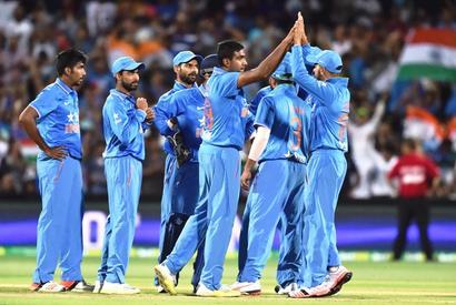 Sydney T20: India eye clean sweep against Australia