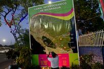 China Falters But Nicaragua Isn't Giving Up on $50 Billion Canal Plan