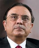 Zardari: Pakistan survivor, party in crisis