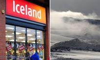Iceland is suing Iceland