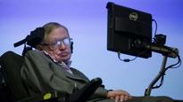 Stephen Hawking blames UK government for health service 'crisis'