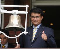Ganguly in Shukla-led panel to study Lodha implementation