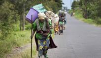 UN report confirms nearly 200 women and girls raped by Congolese troops, rebels