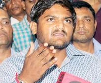 I want quota, not 56-inch chest: Hardik Patel