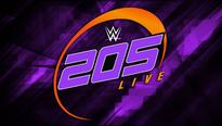 WWE News: Tag Match Set For 205 Live, New Video Looks at Cesaro & Sheamus Title Win