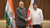 PM Modi meets Philippines Prez Duterte, four MOUs signed