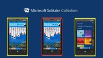 Microsoft's Solitaire game now also available on iOS and Android