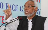 Rajendra Mahato finds PM's call for talks positive