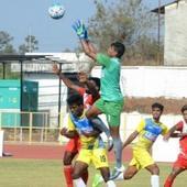 Santosh Trophy: Kerala enter semi-finals with 4-1 thrashing of Mizoram