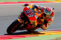 2016 Aragon MotoGP Qualifying | Marquez on Pole for Record 64th Time