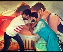 Ranveer Singh RECREATES Salman Khan-Anushka Sharma's Sultan poster