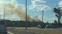 WA fires: Blaze sparking Edith Cowan University Joondalup evacuation contained