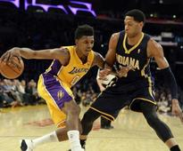 NBA Rumors 2016: Nick Young Involved in Rumored Blockbuster Trade; Lakers Trying to Get DeMarcus Cousins On Board