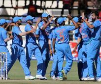Kashmir Valley cheers as Parvez Rasool named in India T20 squad