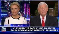 The Explosive Reason One Former U.S. Senator Says Americans Need to See the 28 Classified Pages From the 9/11 Commission Report