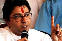 In MNS, does BJP sees a partner which can take Shiv Sena space?
