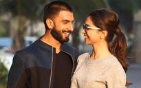 Lovers Deepika and Ranveer have been together for 4 years. That's all you need to know