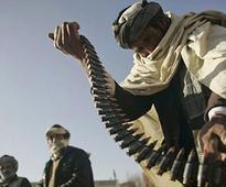 Pakistan police kills seven Taliban and LeJ militants in shootout
